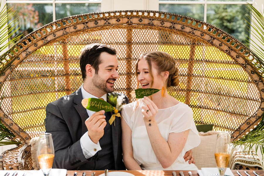 Sustainably stunning - eco wedding inspiration from Hayne House and Green Union (19)