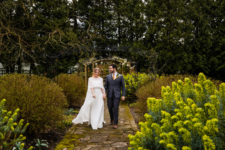 Sustainably stunning - eco wedding inspiration from Hayne House and Green Union (29)