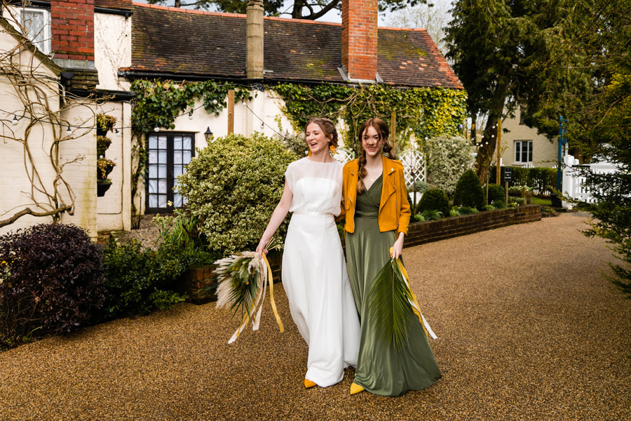 Sustainably stunning - eco wedding inspiration from Hayne House and Green Union (3)