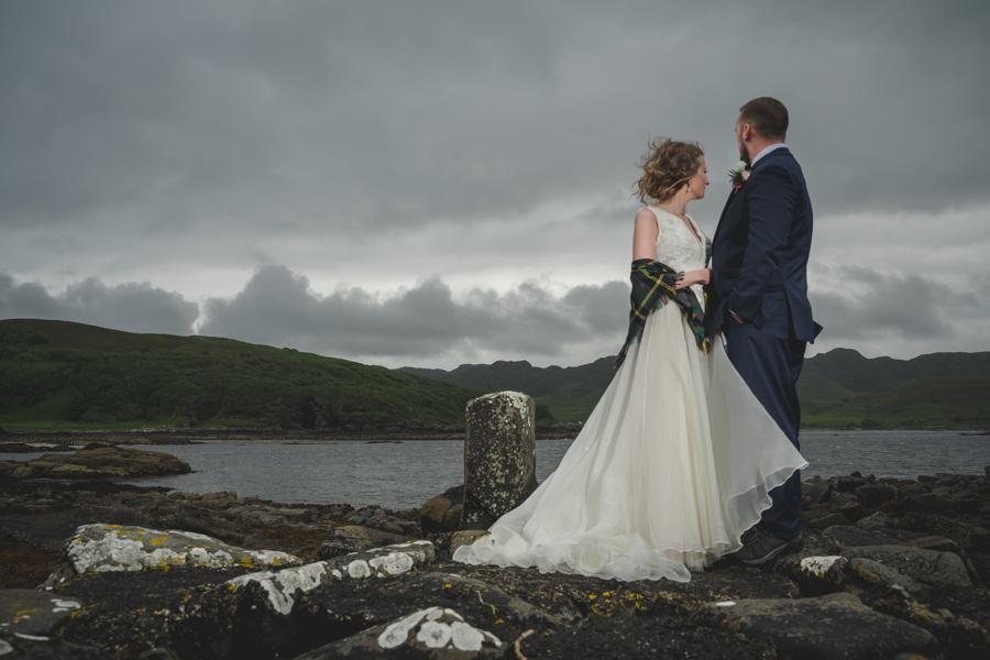 Ready to Run Away? Isle of Skye elopements... (2)