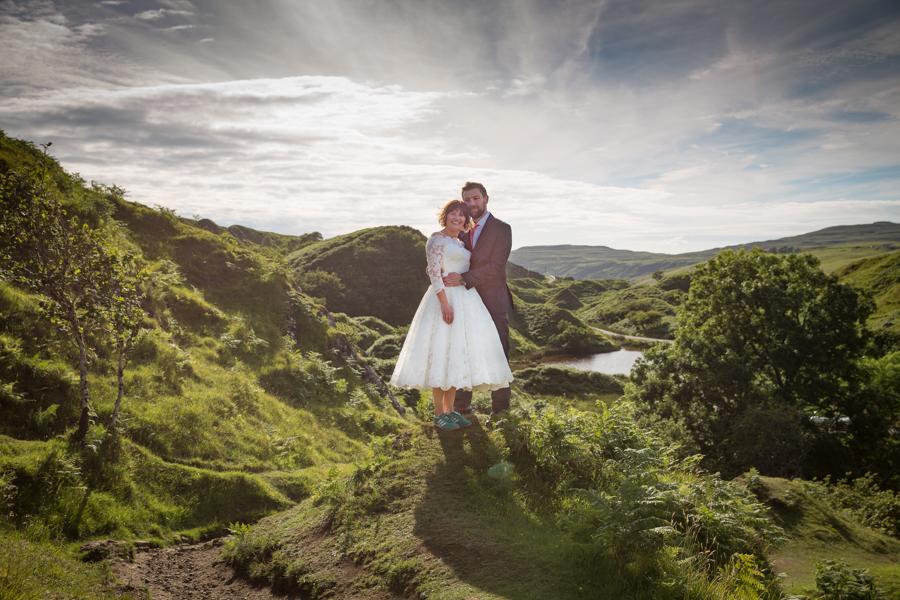 Ready to Run Away? Isle of Skye elopements... (5)