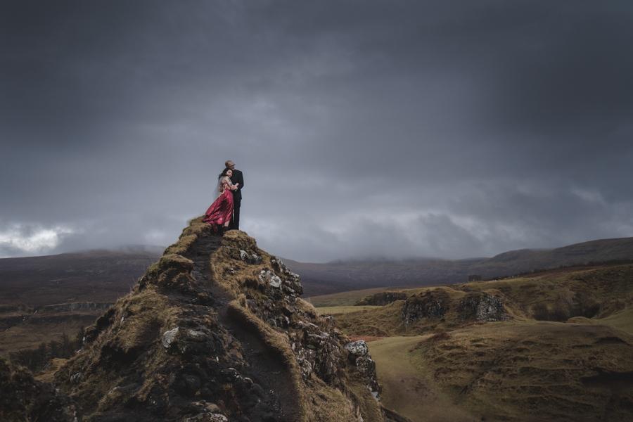 Ready to Run Away? Isle of Skye elopements... (1)
