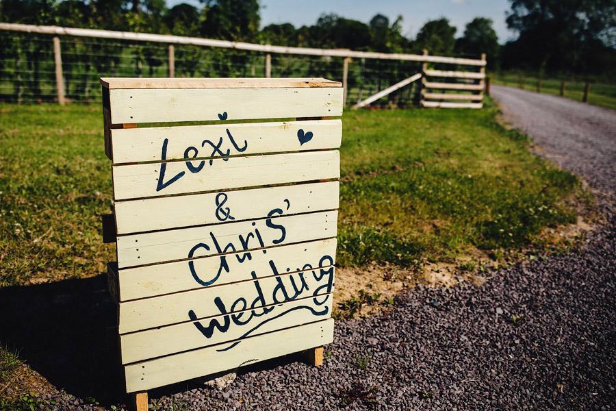 Lexi & Chris's joyful festival wedding, with JS Coates Photography (2)