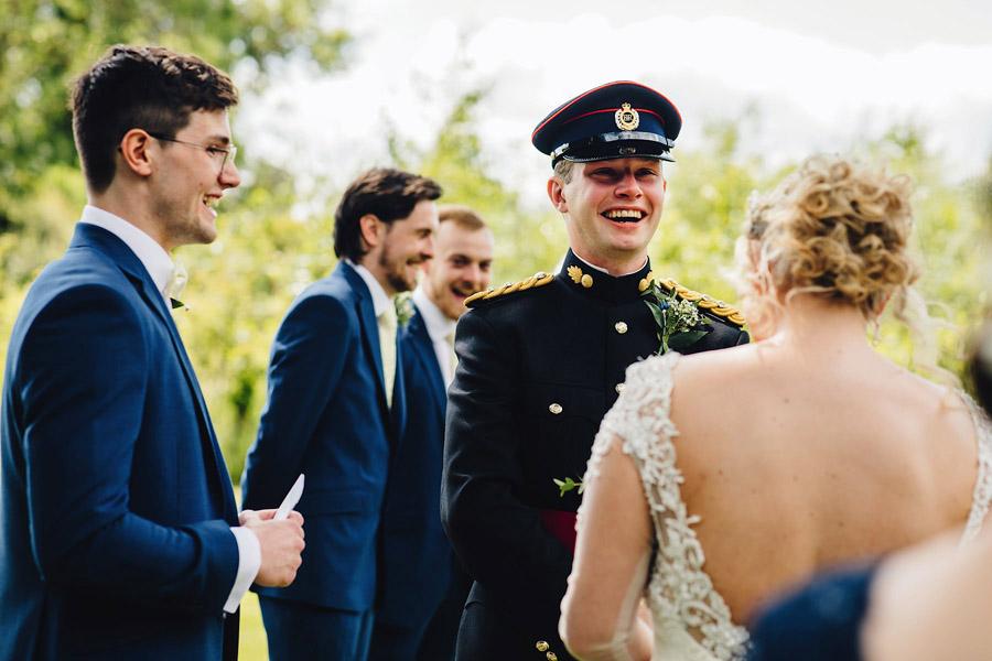 Lexi & Chris's joyful festival wedding, with JS Coates Photography (15)