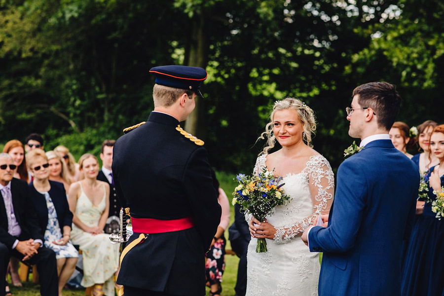 Lexi & Chris's joyful festival wedding, with JS Coates Photography (16)
