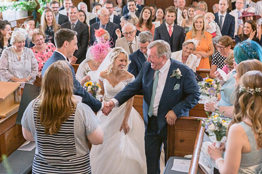 Katie & Jonathan's elegant rustic Unitarian Chapel wedding, with Jennifer Jane Photography (8)