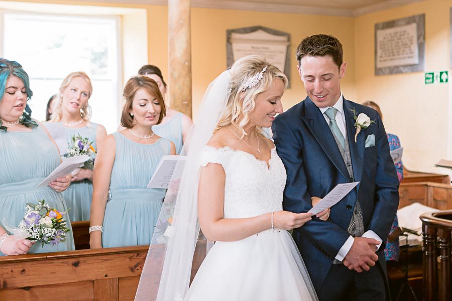 Katie & Jonathan's elegant rustic Unitarian Chapel wedding, with Jennifer Jane Photography (11)
