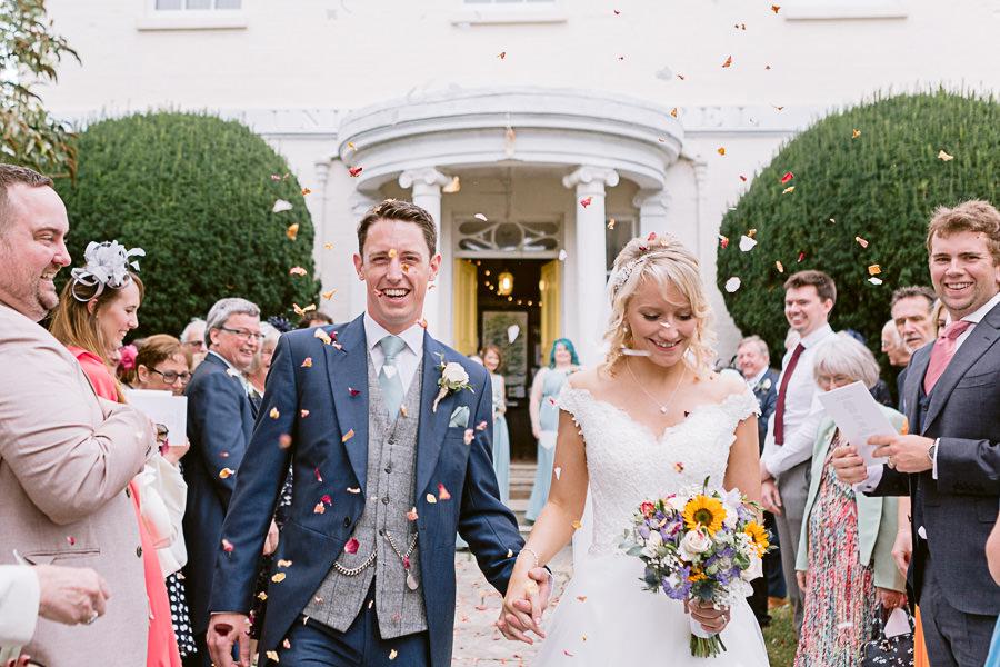 Katie & Jonathan's elegant rustic Unitarian Chapel wedding, with Jennifer Jane Photography (13)