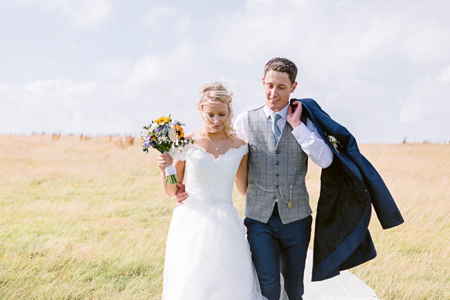 Katie & Jonathan's elegant rustic Unitarian Chapel wedding, with Jennifer Jane Photography (28)