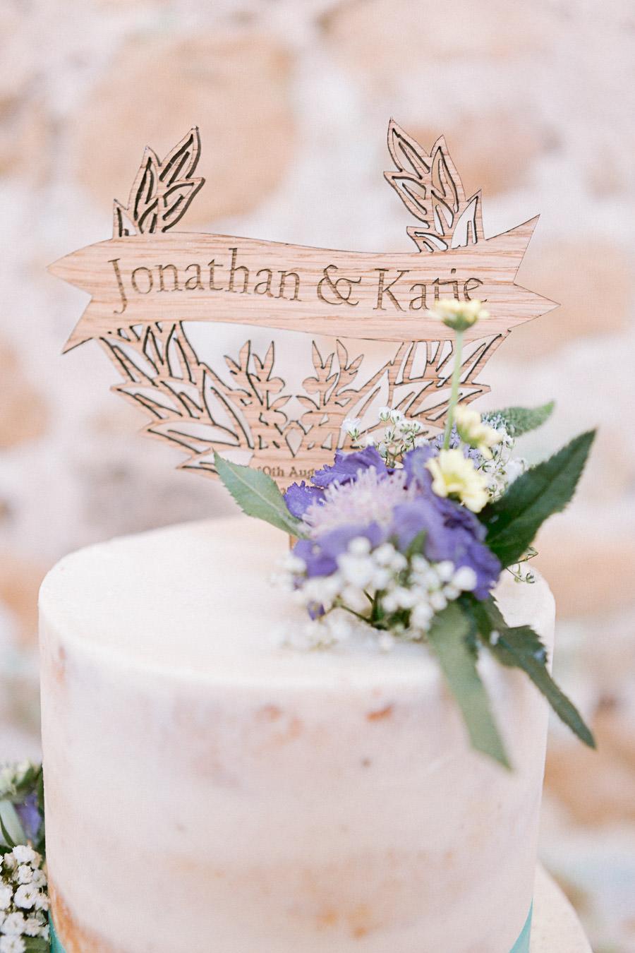 Katie & Jonathan's elegant rustic Unitarian Chapel wedding, with Jennifer Jane Photography (38)