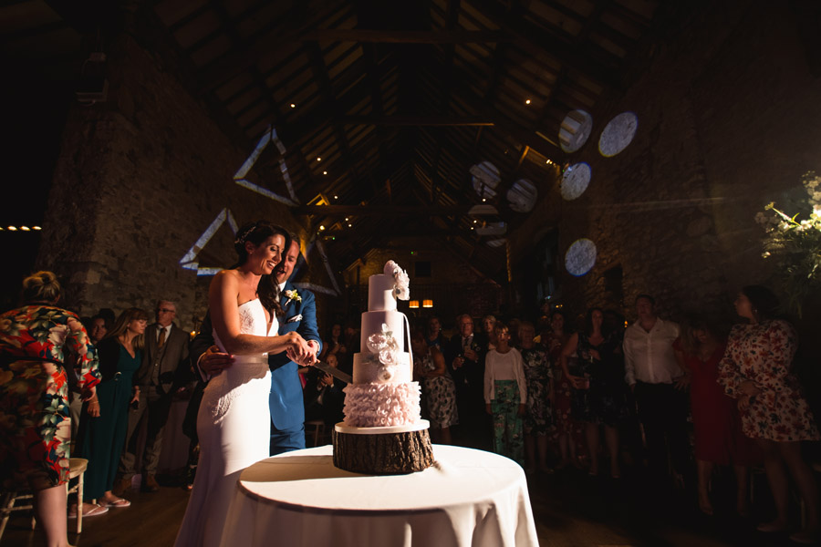 Leanne & Mickey's classic, timeless Priston Mill wedding, with Robin Goodlad Photography (49)