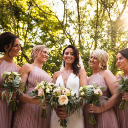 Leanne & Mickey's classic, timeless Priston Mill wedding, with Robin Goodlad Photography