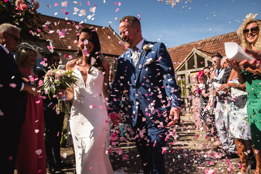 Leanne & Mickey's classic, timeless Priston Mill wedding, with Robin Goodlad Photography (29)