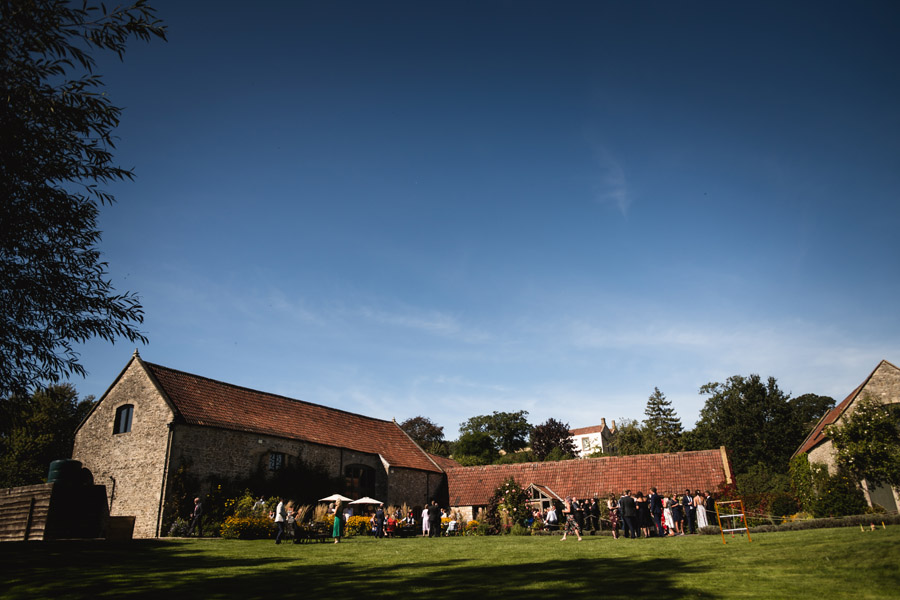 Leanne & Mickey's classic, timeless Priston Mill wedding, with Robin Goodlad Photography (30)