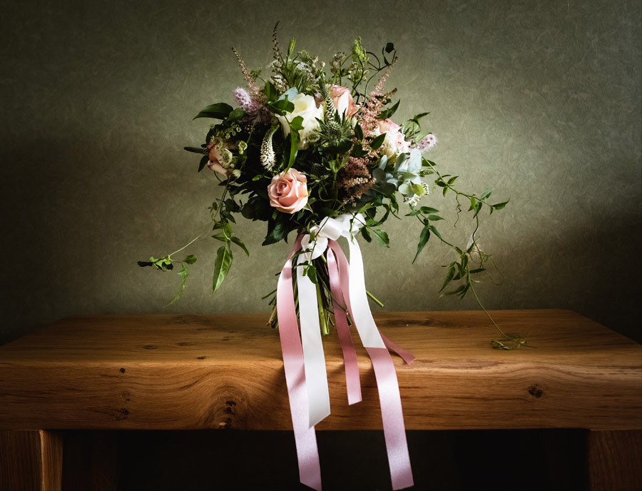 Lottie & Callum's timelessly beautiful wedding at Sopley Lake, with Robin Goodlad Photography (3)