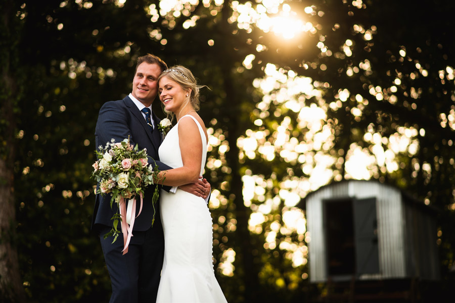 Lottie & Callum's timelessly beautiful wedding at Sopley Lake, with Robin Goodlad Photography (38)