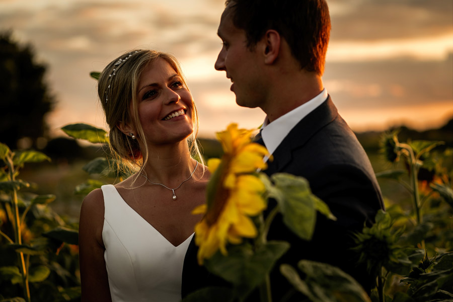 Lottie & Callum's timelessly beautiful wedding at Sopley Lake, with Robin Goodlad Photography (43)