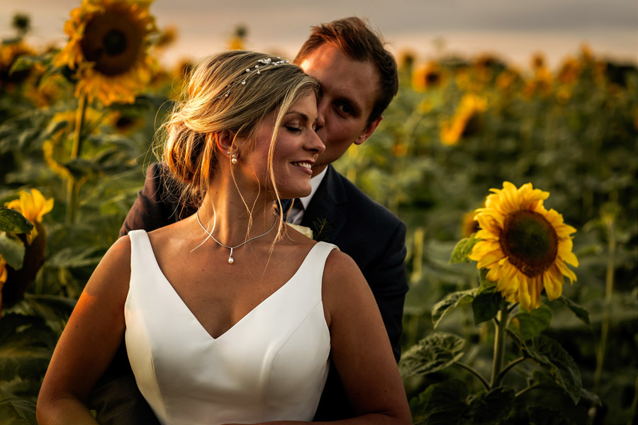 Lottie & Callum's timelessly beautiful wedding at Sopley Lake, with Robin Goodlad Photography (44)