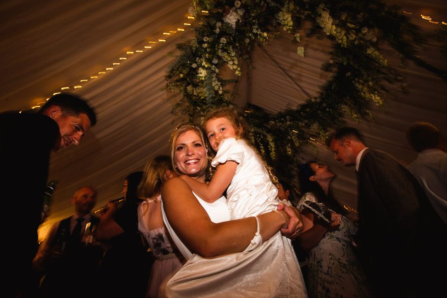 Lottie & Callum's timelessly beautiful wedding at Sopley Lake, with Robin Goodlad Photography (49)
