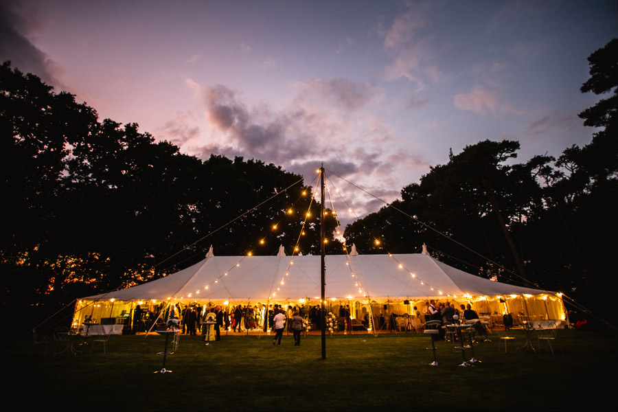 Lottie & Callum's timelessly beautiful wedding at Sopley Lake, with Robin Goodlad Photography (51)