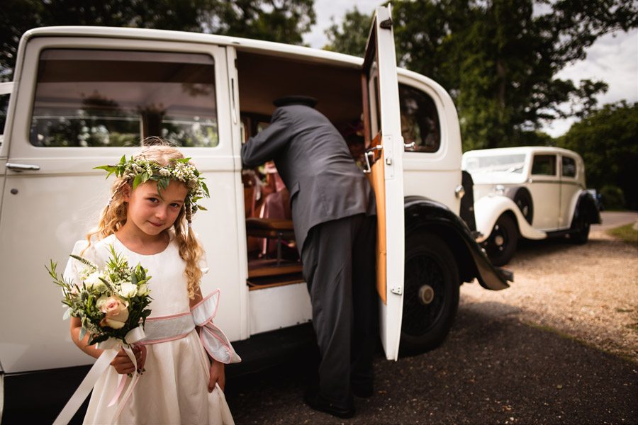 Lottie & Callum's timelessly beautiful wedding at Sopley Lake, with Robin Goodlad Photography (15)