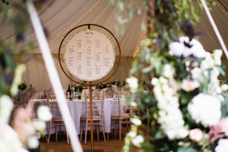 Lottie & Callum's timelessly beautiful wedding at Sopley Lake, with Robin Goodlad Photography (33)