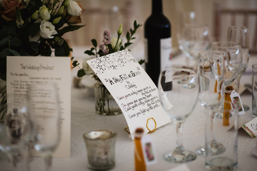 Lottie & Callum's timelessly beautiful wedding at Sopley Lake, with Robin Goodlad Photography (35)