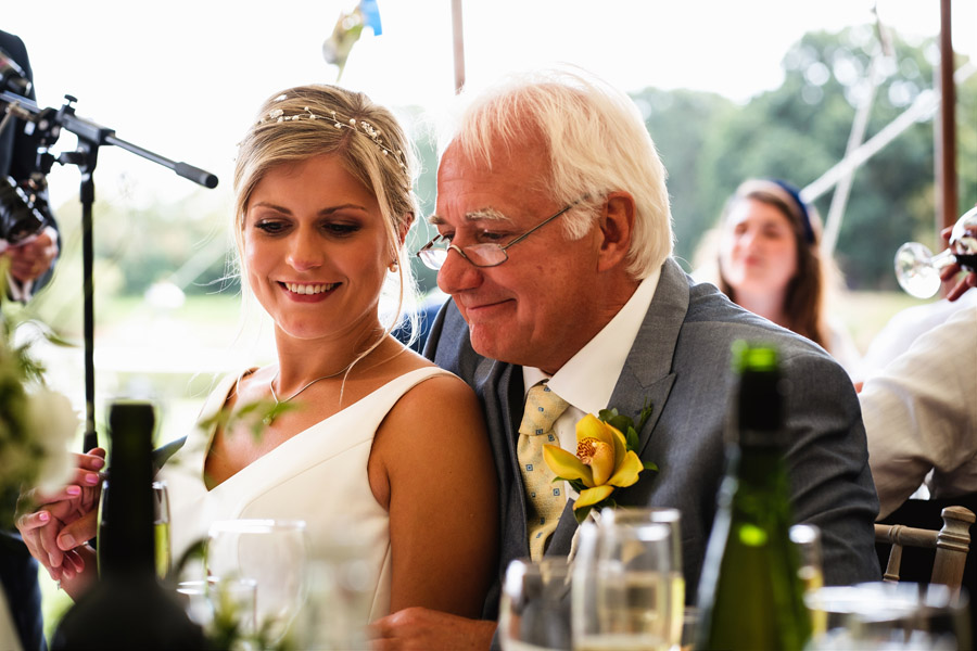 Lottie & Callum's timelessly beautiful wedding at Sopley Lake, with Robin Goodlad Photography (36)