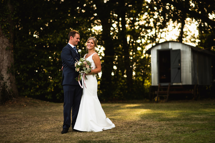 Lottie & Callum's timelessly beautiful wedding at Sopley Lake, with Robin Goodlad Photography (37)