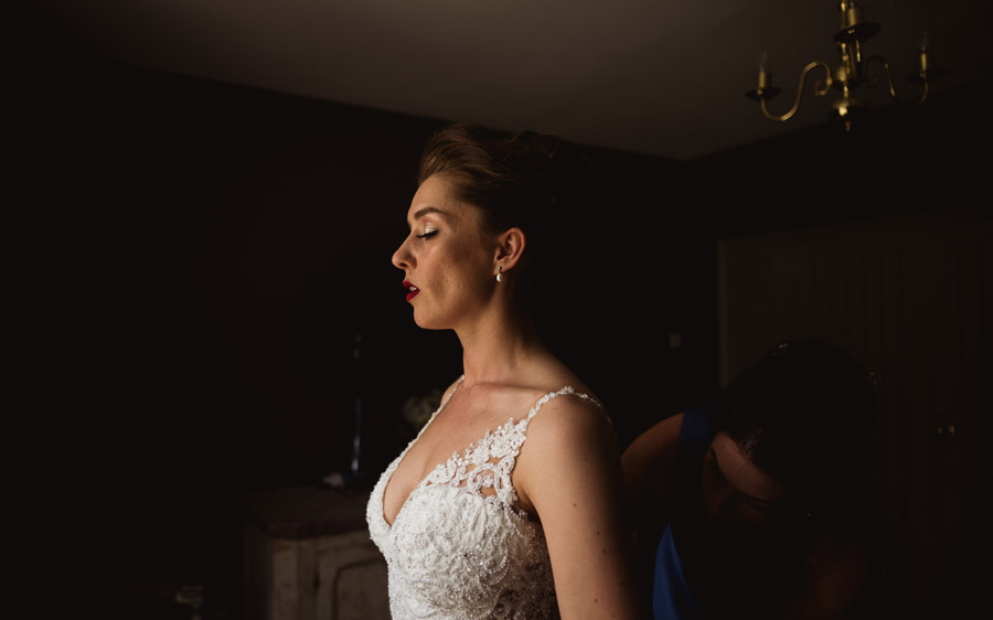 Lucy & James's alternative Axnoller wedding, with Robin Goodlad Photography (4)