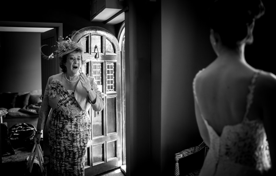 Lucy & James's alternative Axnoller wedding, with Robin Goodlad Photography (9)