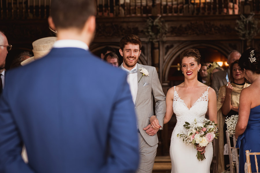 Lucy & James's alternative Axnoller wedding, with Robin Goodlad Photography (12)