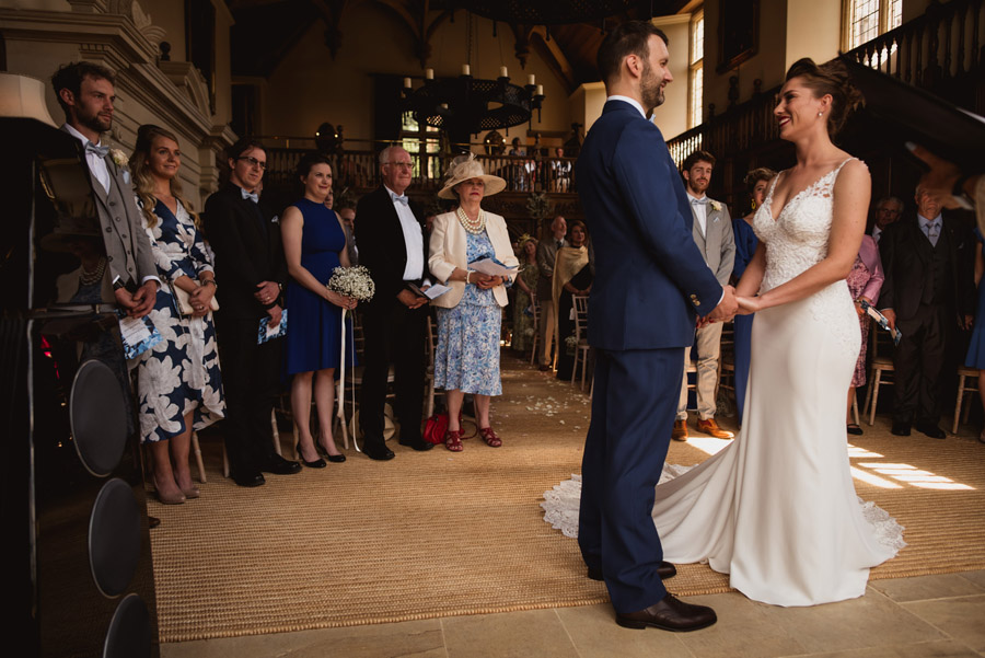 Lucy & James's alternative Axnoller wedding, with Robin Goodlad Photography (13)
