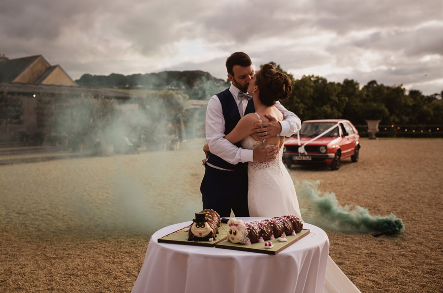 Lucy & James's alternative Axnoller wedding, with Robin Goodlad Photography (29)