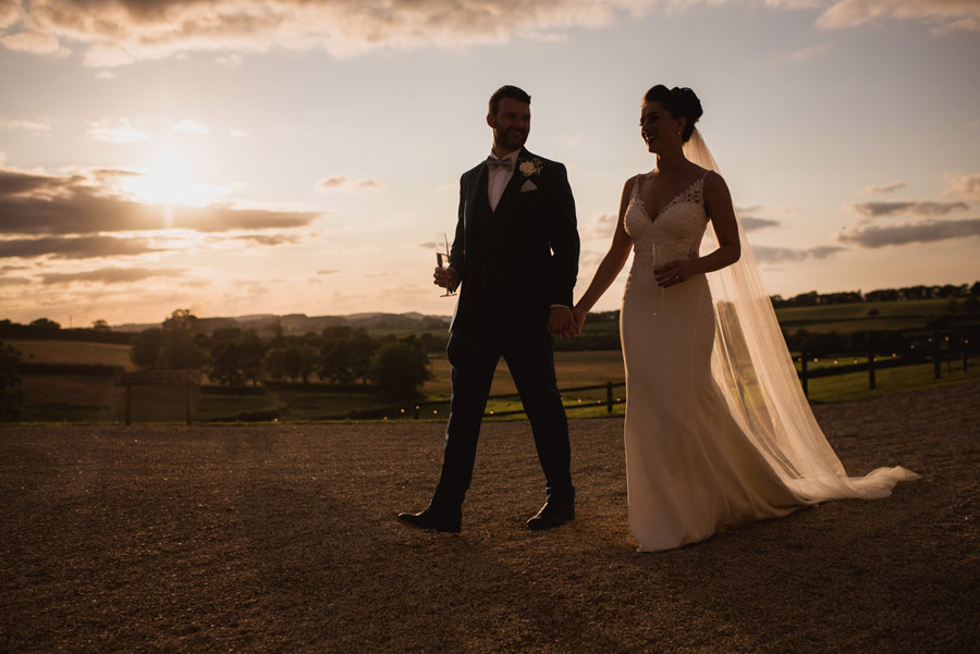 Lucy & James's alternative Axnoller wedding, with Robin Goodlad Photography (32)