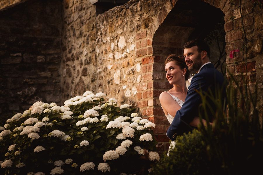 Lucy & James's alternative Axnoller wedding, with Robin Goodlad Photography (33)