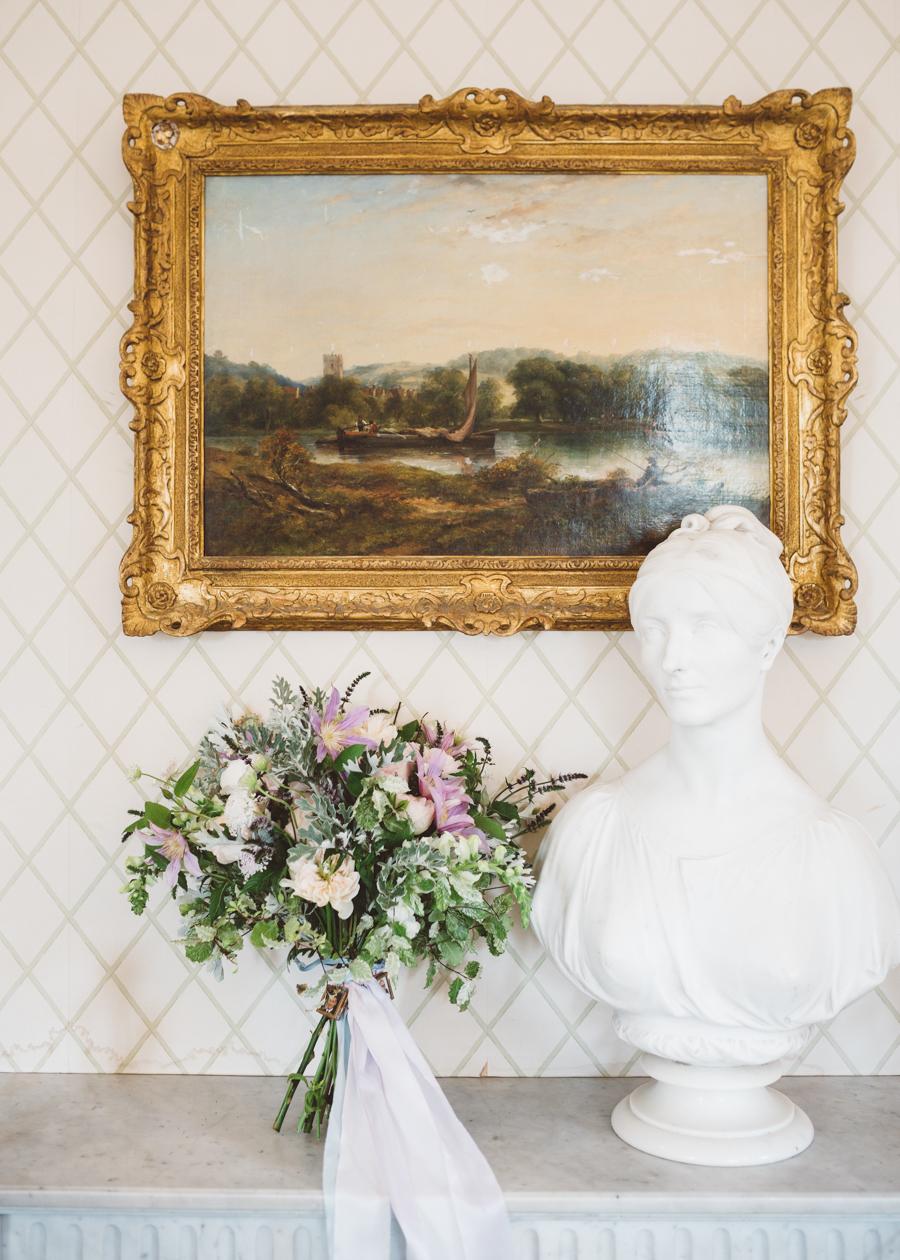 Sarah & Kevin's Mount Ephraim Gardens wedding with Hollie Carlin Photography (1)