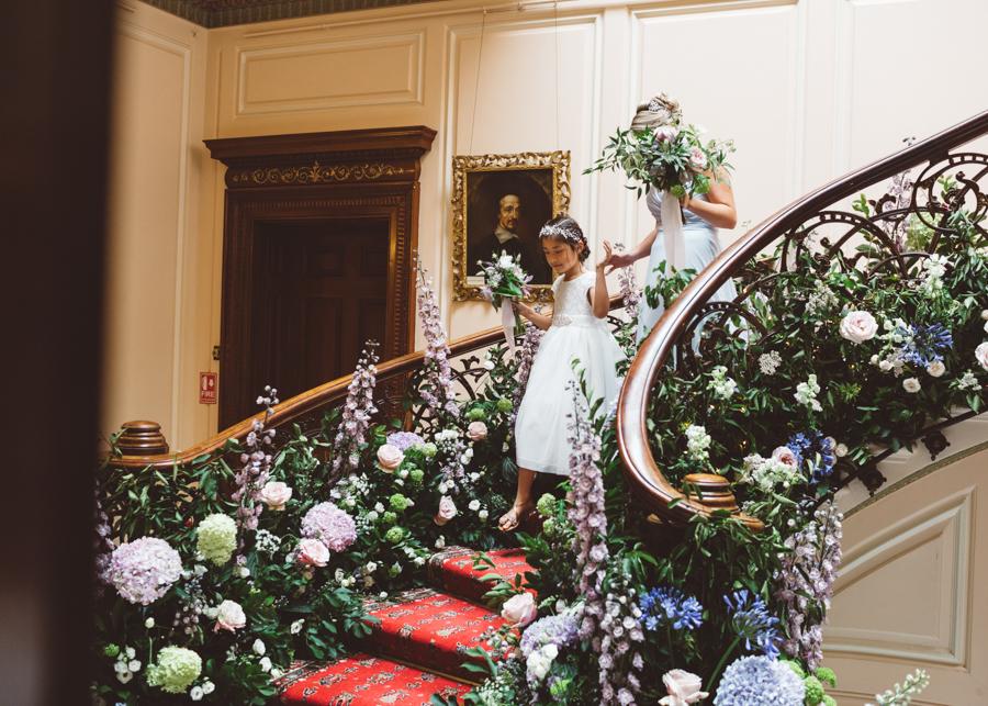 Sarah & Kevin's Mount Ephraim Gardens wedding with Hollie Carlin Photography (17)
