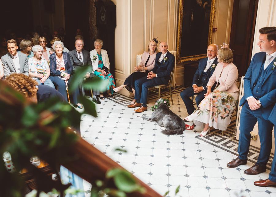 Sarah & Kevin's Mount Ephraim Gardens wedding with Hollie Carlin Photography (21)