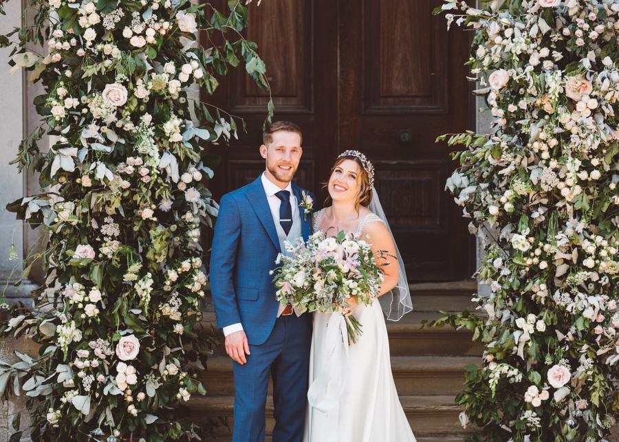 Sarah & Kevin's Mount Ephraim Gardens wedding with Hollie Carlin Photography (30)