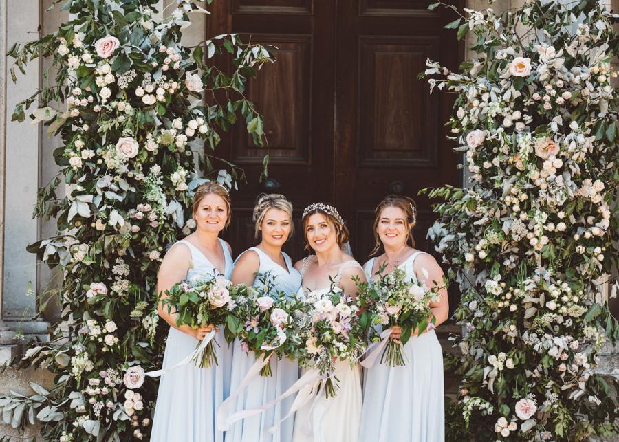 Sarah & Kevin's Mount Ephraim Gardens wedding with Hollie Carlin Photography (31)