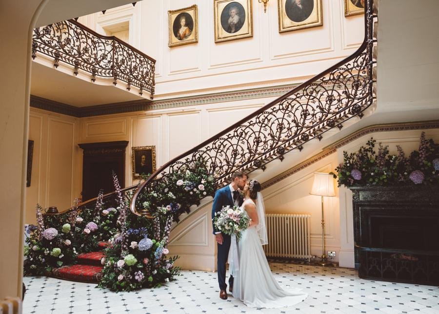 Sarah & Kevin's Mount Ephraim Gardens wedding with Hollie Carlin Photography (34)