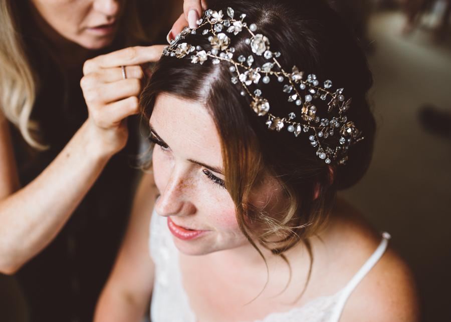 Sarah & Kevin's Mount Ephraim Gardens wedding with Hollie Carlin Photography (6)