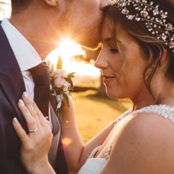 Sarah & Kevin's Best. Day. Ever. with Hollie Carlin Photography