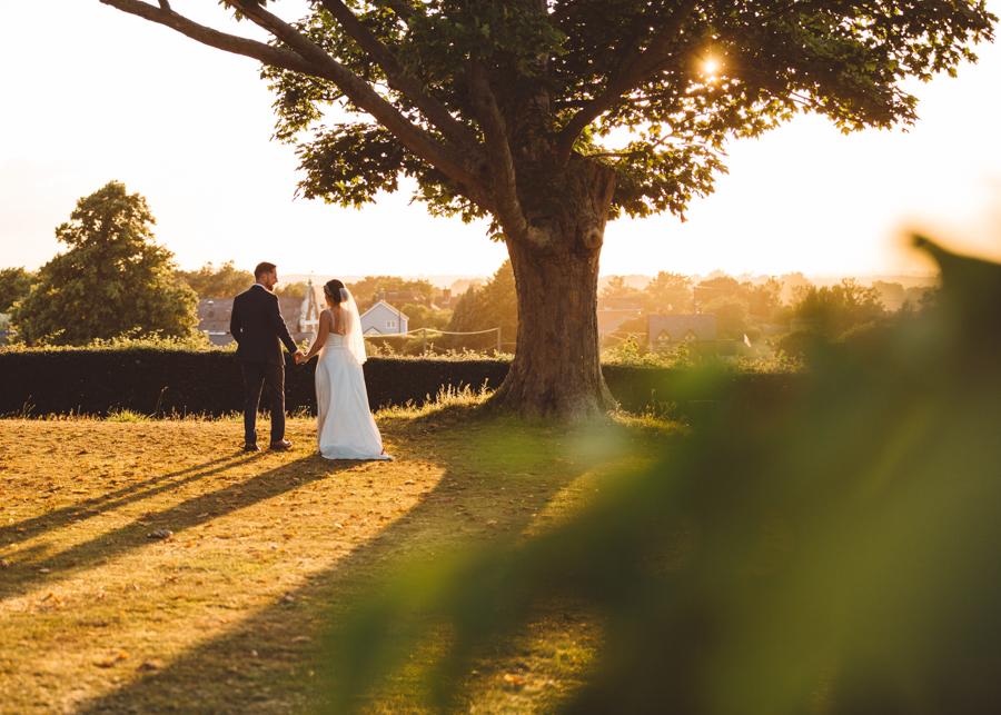 Sarah & Kevin's Mount Ephraim Gardens wedding with Hollie Carlin Photography (38)