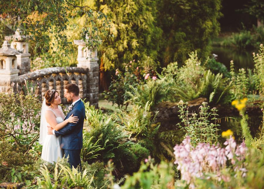 Sarah & Kevin's Mount Ephraim Gardens wedding with Hollie Carlin Photography (40)