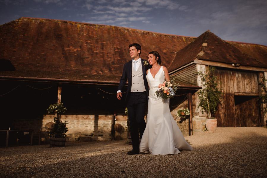 Nicola & Michael's beautiful barn wedding at Stockbridge Farm, with Robin Goodlad Photography (30)
