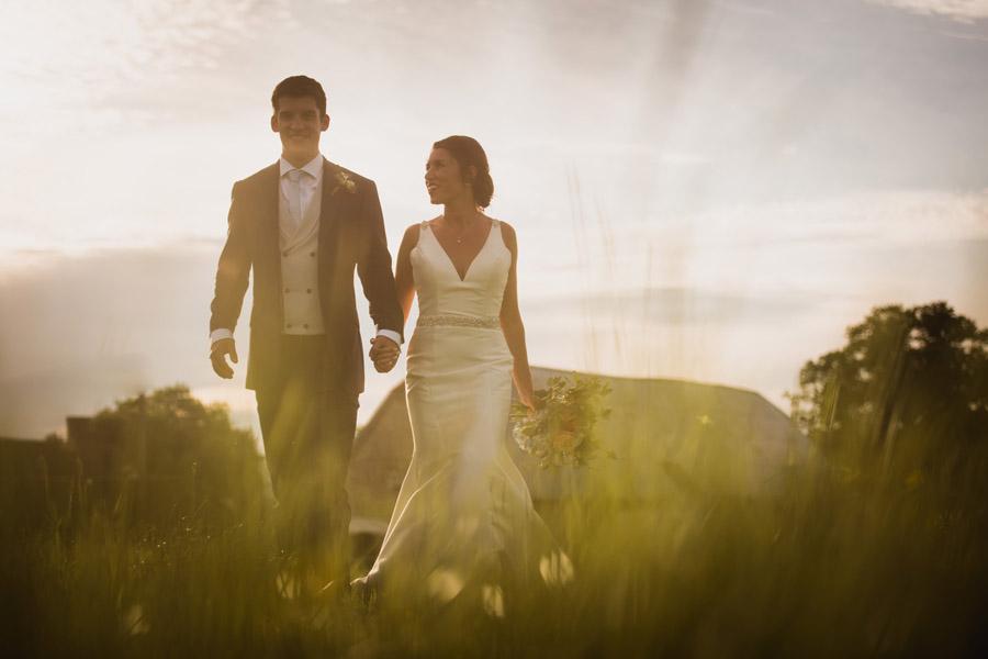 Nicola & Michael's beautiful barn wedding at Stockbridge Farm, with Robin Goodlad Photography (33)