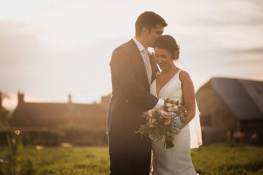 Nicola & Michael's beautiful barn wedding at Stockbridge Farm, with Robin Goodlad Photography (34)