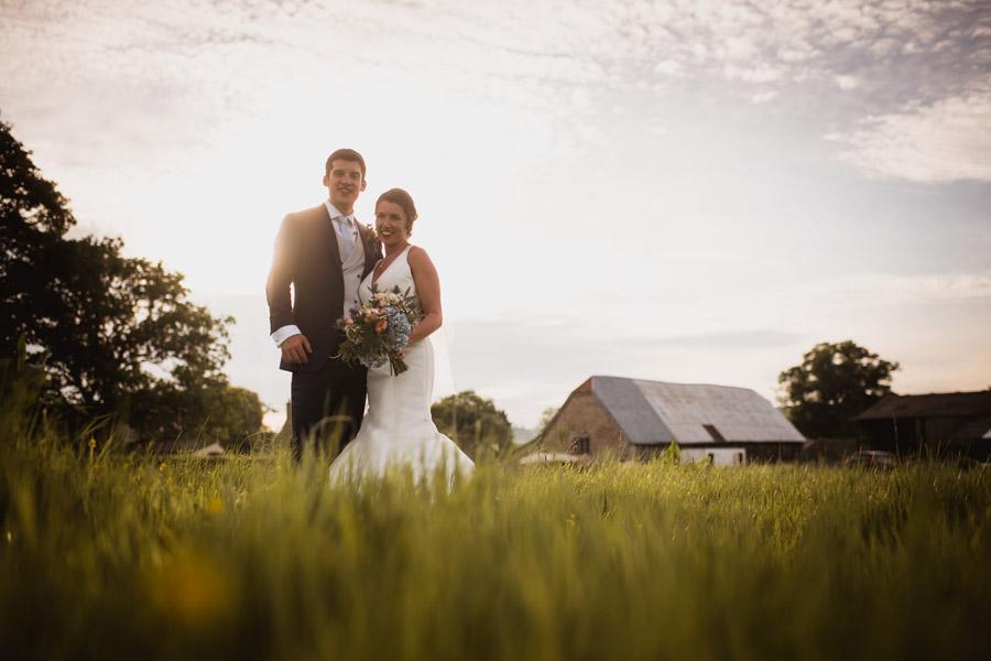 Nicola & Michael's beautiful barn wedding at Stockbridge Farm, with Robin Goodlad Photography (35)